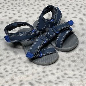 Gymboree Sandal Toddler Size 6 Adjustable Open Toe